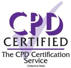 Advent IM training CPD certified