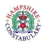 SIRO, Hampshire Police