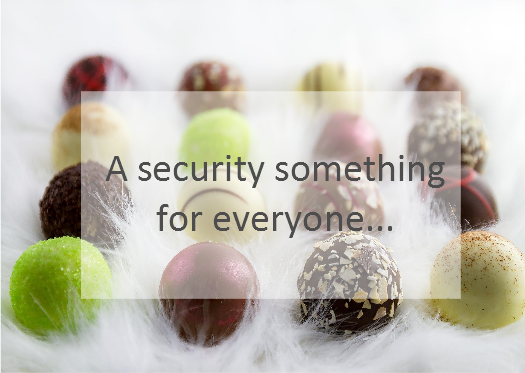 Advent IM security service for one security expert workshop