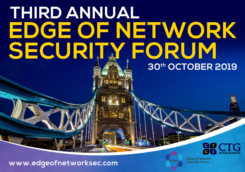 Edge Of Network Security Forum