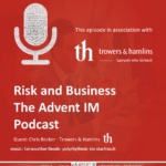 Advent IM with Trowers and Hamlins - security, fraud, cybercrime, cryptocurrencies